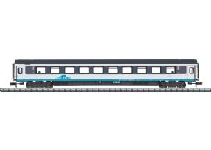 Minitrix 15549 N Gauge Cisaplino 2nd Class Coach